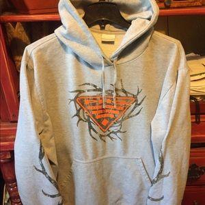 Columbia PHG Hooded Sweatshirt XXL